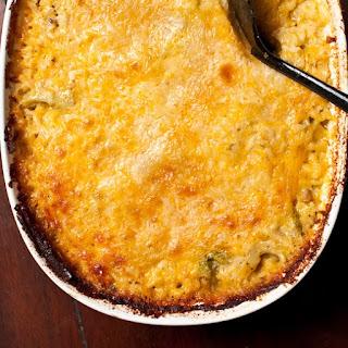 Mama'S Broccoli Casserole  Recipe