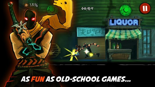 Shadow Blade Lite v1.01
