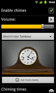 Westminster T. for Chime Time- screenshot thumbnail