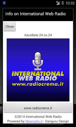 【免費音樂App】IWR Player-APP點子