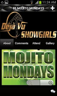 ShowGirlsLV - screenshot thumbnail