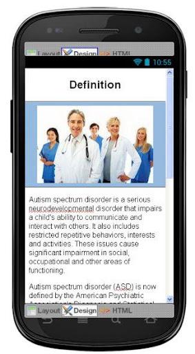 醫療必備APP下載|Autism Spectrum Disorder 好玩app不花錢|綠色工廠好玩App