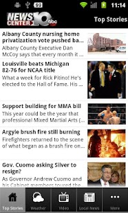 NEWS10 WTEN Albany NY - screenshot thumbnail