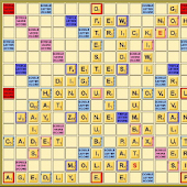 Scrabble Q Words