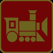 Train Rail Roads