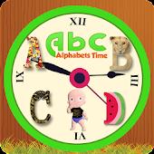 ABC Alphabets Kids