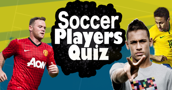 Soccer Players Quiz Pro