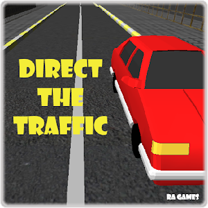 Direct The Traffic