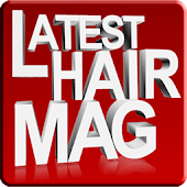 Latest Hair Magazine - LHM+