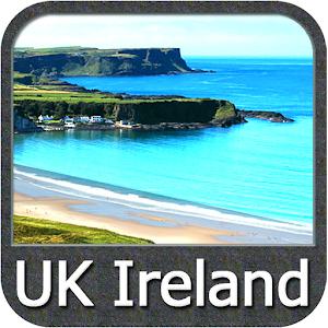 Marine UK Ireland 旅遊 App LOGO-硬是要APP
