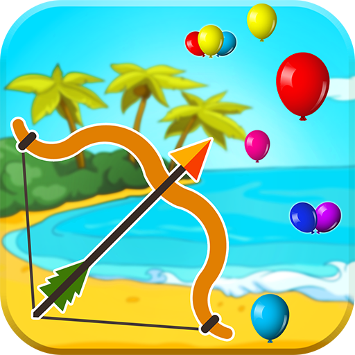 Balloon Shooting : Bow & Arrow Archery Shoot Games file APK for Gaming PC/PS3/PS4 Smart TV
