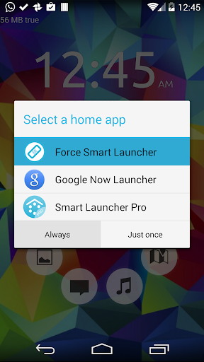 Patch for Smart Launcher Screenshot