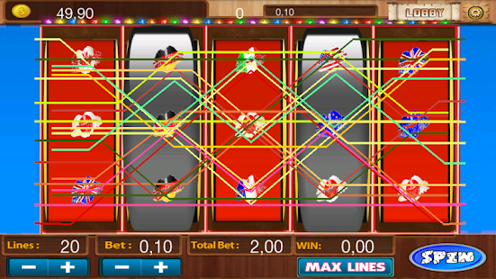 Free download roulette game for android