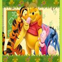 Nhanh tri cung pooh icon