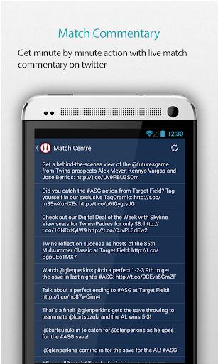 無料运动Appのミネソタ・野球|記事Game