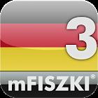 FISZKI Niemiecki Słownictwo 3 icon