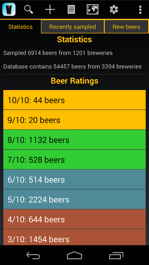 Beermad mobile 2 unlocker- screenshot