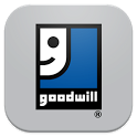 Goodwill Locator icon