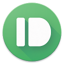 Pushbullet - SMS from PC mobile app icon