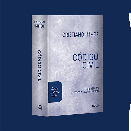 Código Civil 6ª Ed. Smartphone LOGO-APP點子