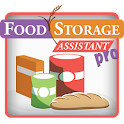 Food Storage Assistant Pro icon