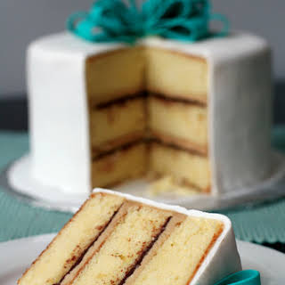 Cake Filling For Vanilla Cake Recipes.