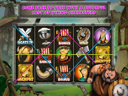 Slots Vikings Top Casino Vegas