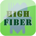 47 High Fiber Recipes Cookbook icon
