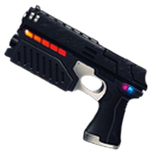 ジェネレータショットの武器サウンド 娛樂 LOGO-玩APPs