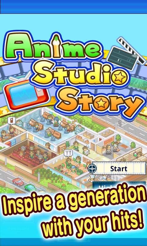 Anime Studio Story screenshot #19