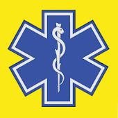 Ambulance Noord Nederland