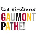 Version expirée-Gaumont Pathé icon