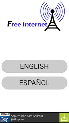 Mobile Data - screenshot