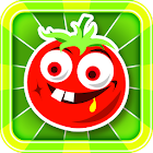 Tomato Man Dodge icon