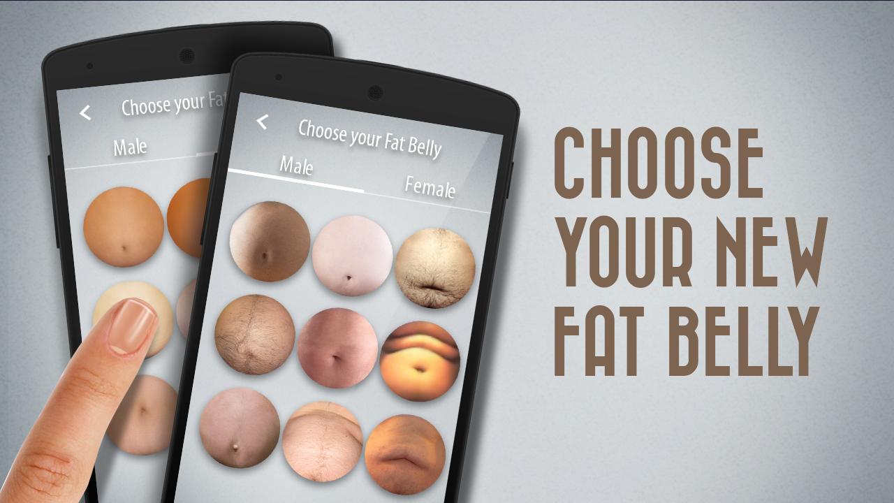 аккаунт где толстушка ест и показывает толстый живот