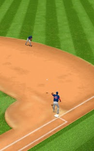TAP SPORTS BASEBALL Screenshot 14