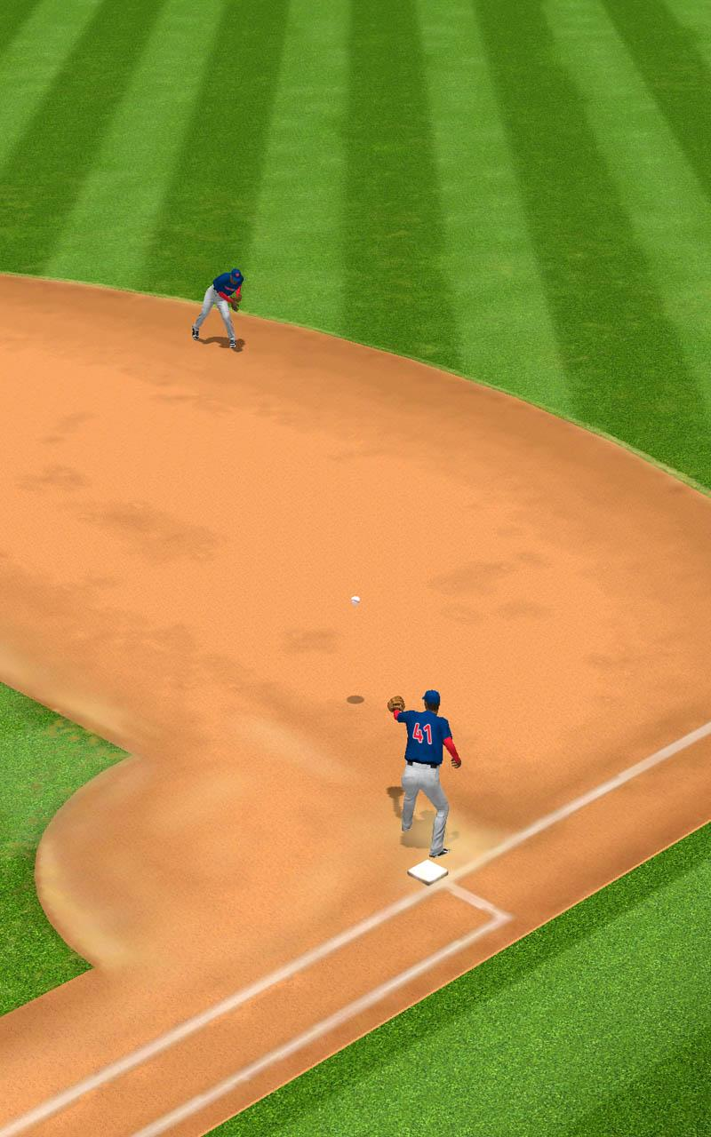 TAP SPORTS BASEBALL screenshot #14