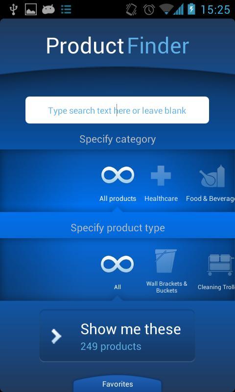Vikan Products UK- screenshot