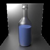 Bottle-o-meter