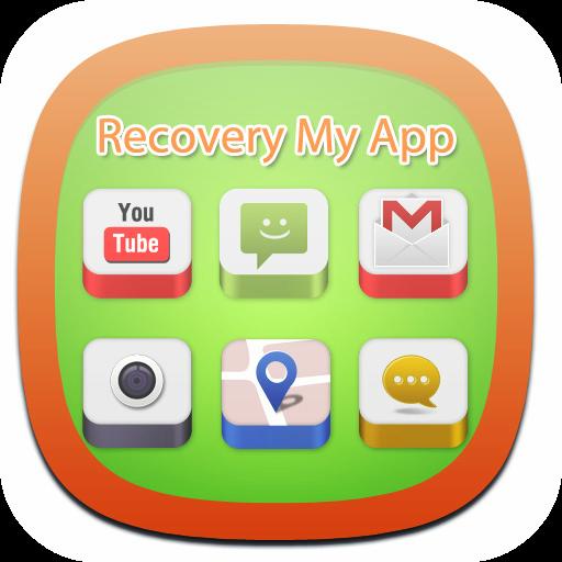 Recovery My App