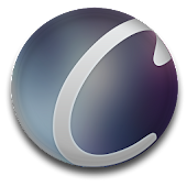 Circle ZOOM HD icon pack