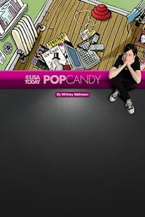 Pop Candy- screenshot thumbnail