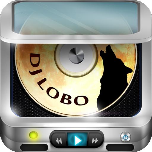 DJ Lobo 音樂 App LOGO-硬是要APP