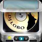 DJ Lobo icon