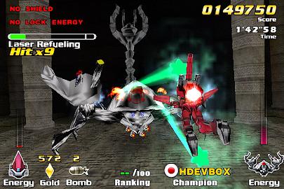 ExZeus Arcade Screenshot 2