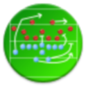 Football Team Playbook icon
