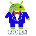 DrawSomething Conan logo