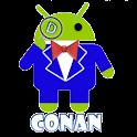 DrawSomething Conan logo