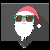 Christmas Zooper Widgets