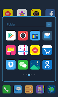 Toyshop dodol theme - screenshot thumbnail